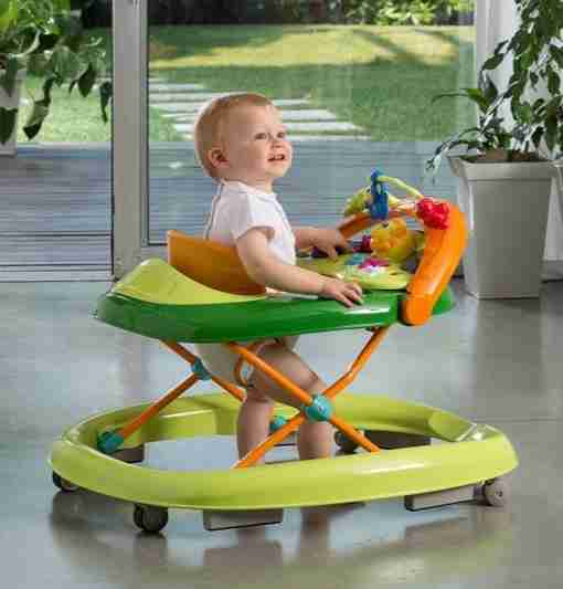 walker use for baby