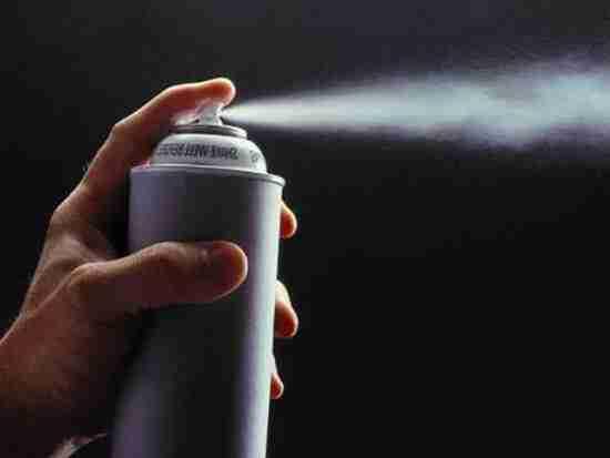 is room freshener safe for babies