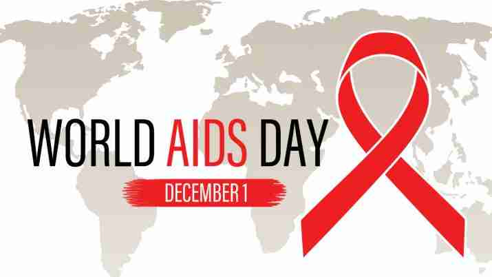 World AIDS Day with kids
